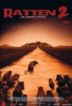 Ratten 2 - Sie kommen wieder! Poster