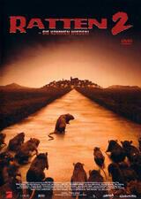 Ratten 2 - Sie kommen wieder! - Poster