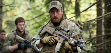 Toby Stephens in Hunter Killer