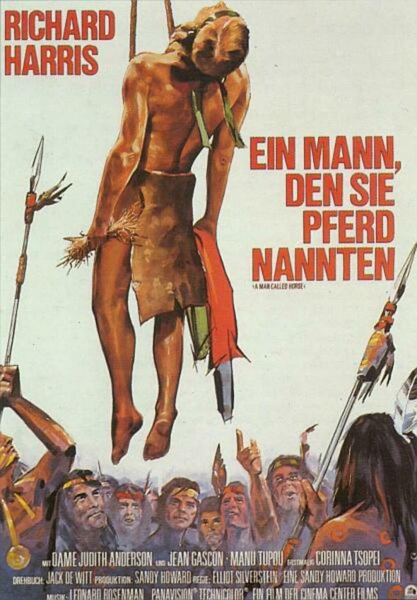 Der Mann Den Sie Pferd Nannten 2 Stream