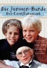Die Jönsson Bande & der Cornflakes-Raub