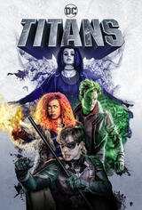 Titans - Poster