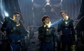 Prometheus - Dunkle Zeichen mit Michael Fassbender, Noomi Rapace und Logan Marshall-Green - Bild 2