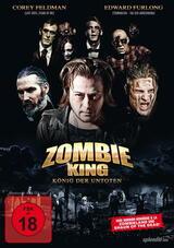 Zombie King - König der Untoten - Poster