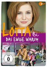 Lotta & das ewige Warum - Poster