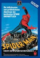 Spider-Man - Der Spinnenmensch