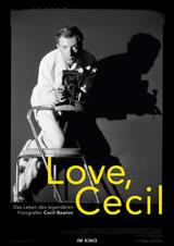 Love, Cecil - Poster