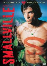 Smallville - Staffel 1 - Poster