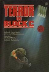 Terror in Block C - Poster