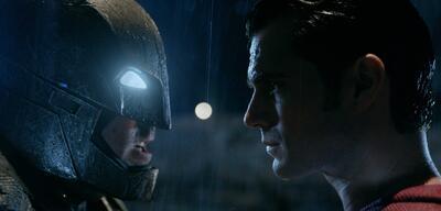 Kriegen Batman und Superman noch größere Probleme?