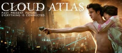 Cloud Atlas ist das mutigste Kinoereignis des Jahres