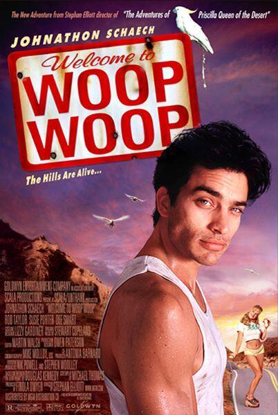 Welcome to Woop Woop - Bild 1 von 2