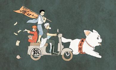 Gintama - Bild 7