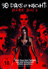 30 Days of Night: Dark Days - Poster