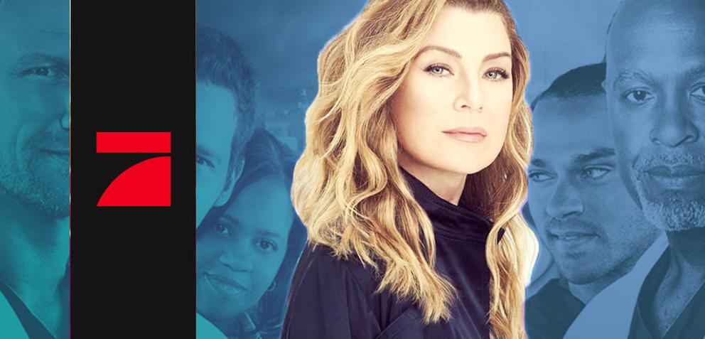 Grey's Anatomy - Staffel 16 beendet