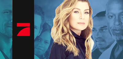 Grey's Anatomy - Staffel 16 beendet