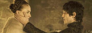Sansa wurde in Game of Thrones von Ramsay vergewaltigt