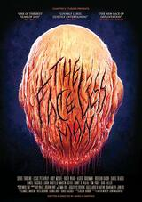 The Faceless Man - Poster
