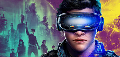 Nach Ready Player One kommt Ready Player Two
