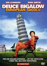 Deuce Bigalow: European Gigolo - Poster