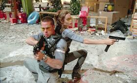 Mr. & Mrs. Smith mit Brad Pitt und Angelina Jolie - Bild 3