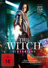 The Witch: Subversion - Poster