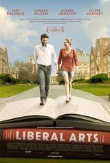 Liberal Arts - Poster