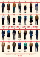 Das schweigende Klassenzimmer - Poster
