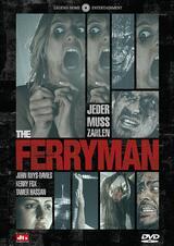 The Ferryman - Jeder muss zahlen - Poster