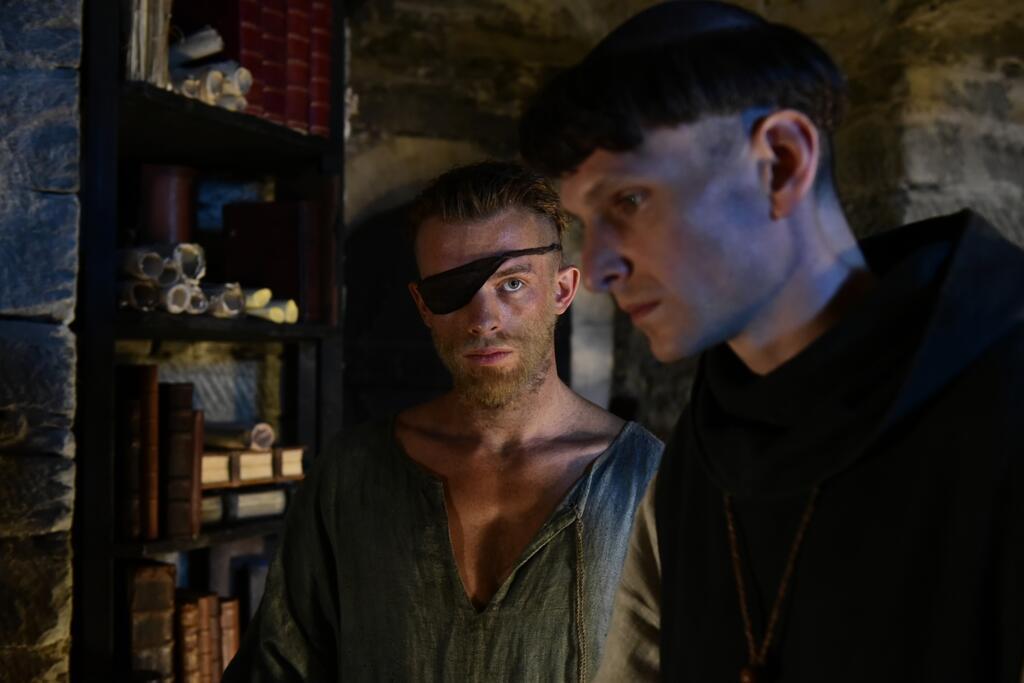 Narziss Und Goldmund Film 2020 Moviepilotde
