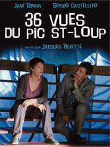 36 vues du Pic Saint-Loup - Poster