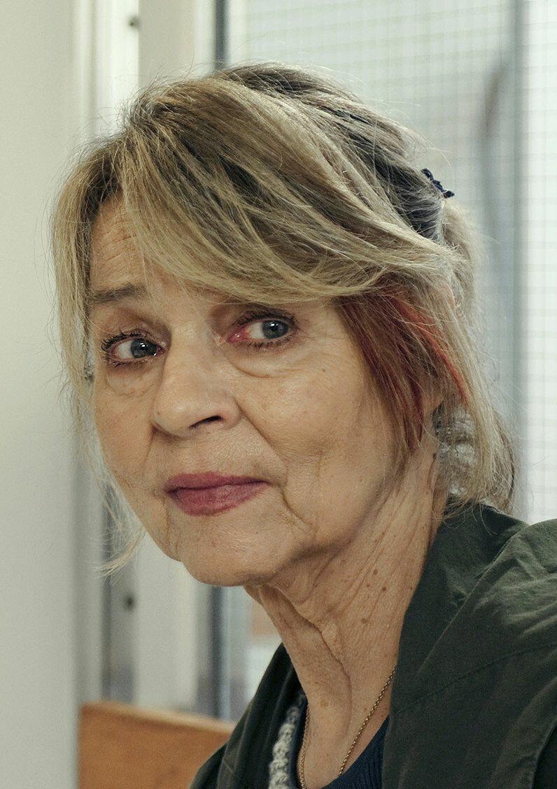 Siska Schauspieler, Cast & Crew | moviepilot.de