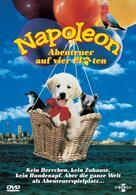 Napoleon - Abenteuer auf vier Pfoten