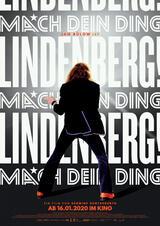 Lindenberg! Mach dein Ding! - Poster