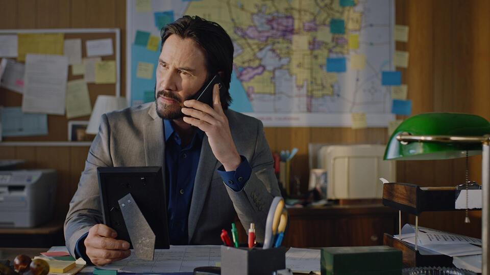 Swedish Dicks, Swedish Dicks Staffel 1 mit Keanu Reeves