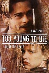Zum Sterben viel zu jung - Poster