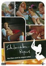 Schulmädchen-Report: Was Eltern nicht für möglich halten - Poster