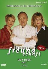 In aller Freundschaft - Staffel 8 - Poster