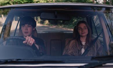 The End of the F***ing World,  The End of the F***ing World - Staffel 1 mit Jessica Barden und Alex Lawther - Bild 5
