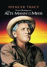 Der alte Mann und das Meer - Poster