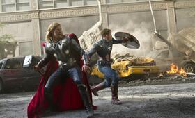 Marvel's The Avengers mit Chris Hemsworth und Chris Evans - Bild 122