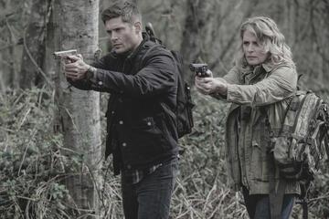 Supernatural: Dean und Mary in der Parallelwelt