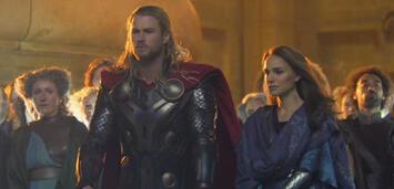 Bild zu:  Thor 2 - The Dark Kingdom