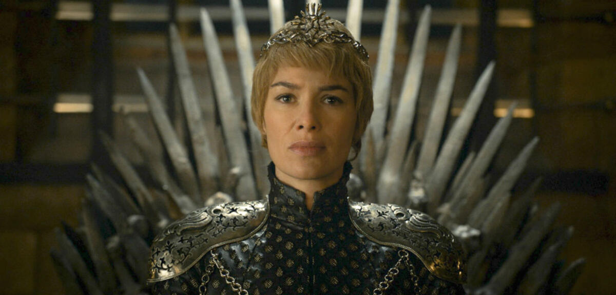 Game Of Thrones Finale Staffel