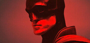 Bild zu:  Robert Pattinson als Batman