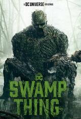 Swamp Thing - Poster