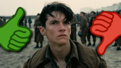 Dunkirk+film