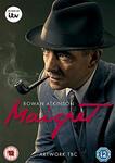 Kommissar Maigret: Ein toter Mann