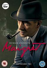 Kommissar Maigret: Ein toter Mann - Poster