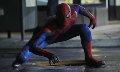 The Amazing Spider-Man mit Andrew Garfield - Bild 1